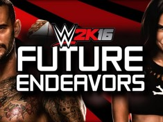 """Future Endeavors""... What does it mean"