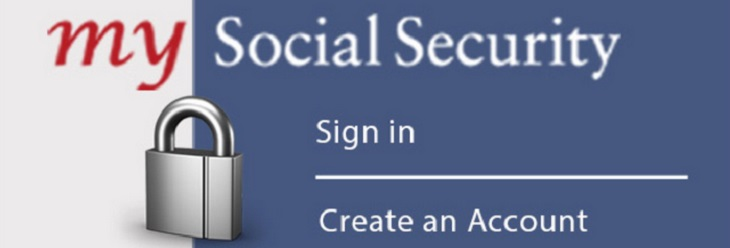 create your own online my Social Security account