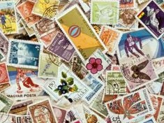 Buy Stamps outside of post offices