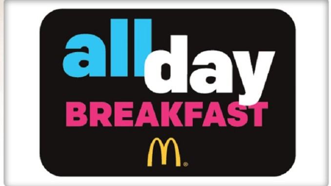what time does mcdonalds stop serving breakfast
