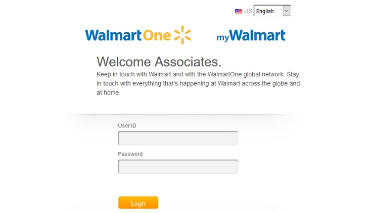 access your walmart account