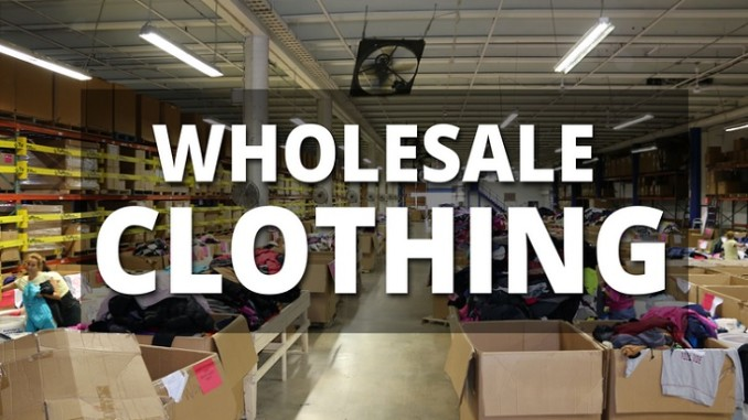 best Wholesale Clothing